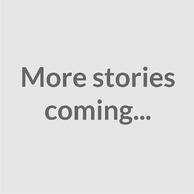 More stories coming...