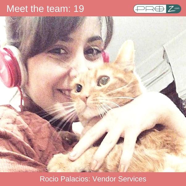 Rocio Palacios : ProZ.com
