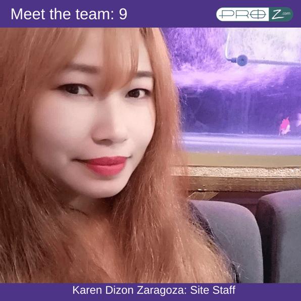 9 Karen