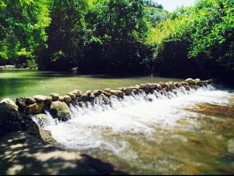 Al-khawabi River - Tartous