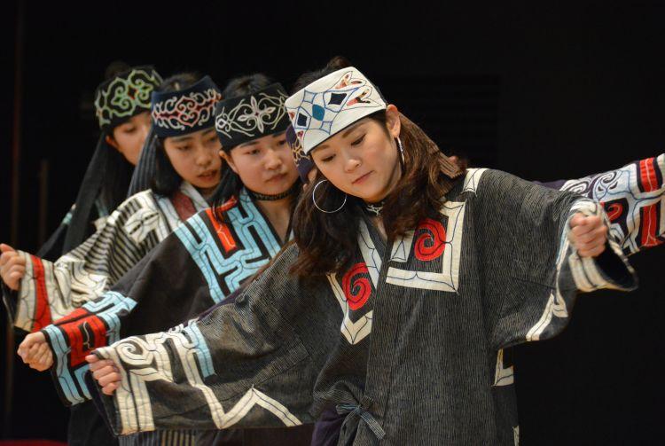 Hokkaido Ainu 3