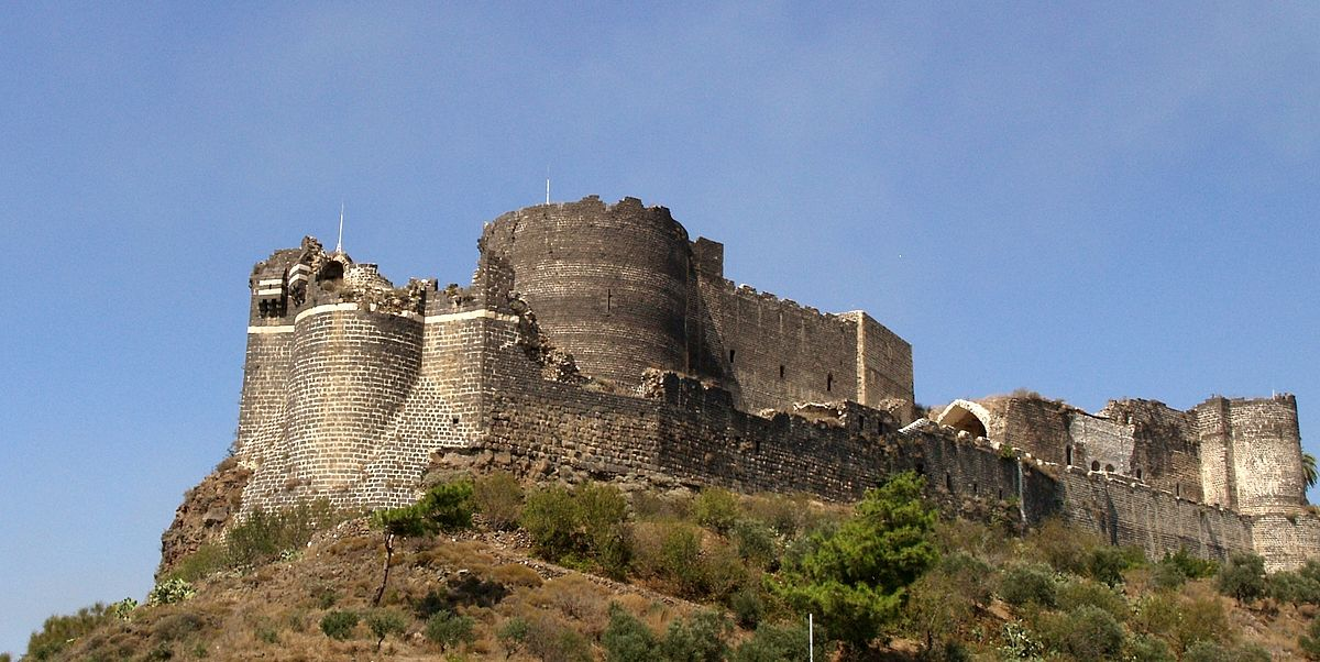 Marqab Castle