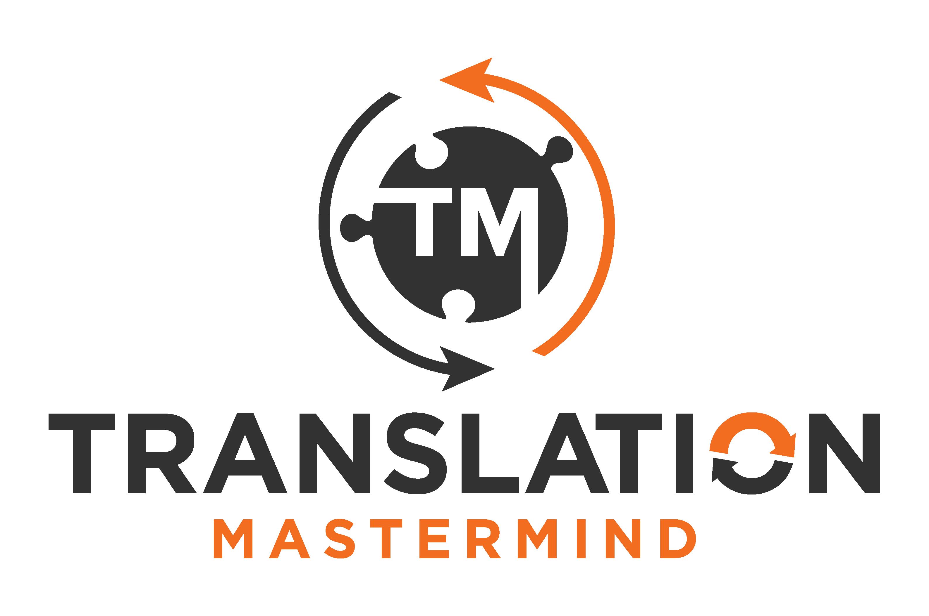 Translation Mastermind logo
