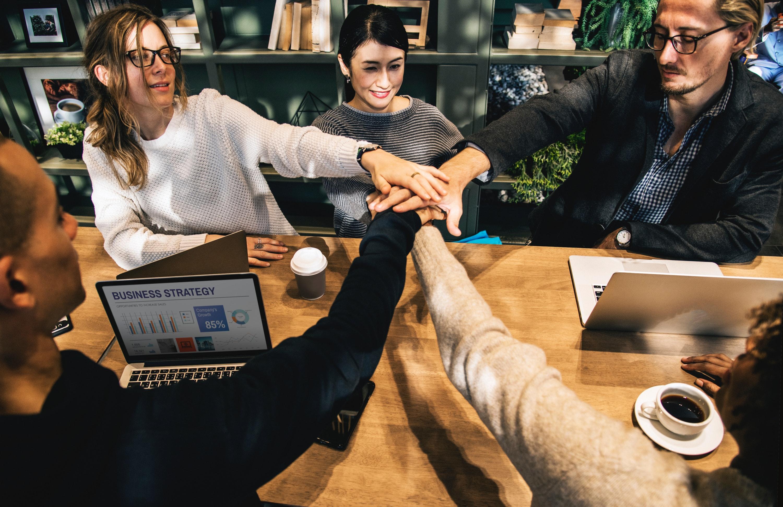 teamwork-office-pexels