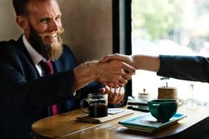 adult-agreement-beard-541523