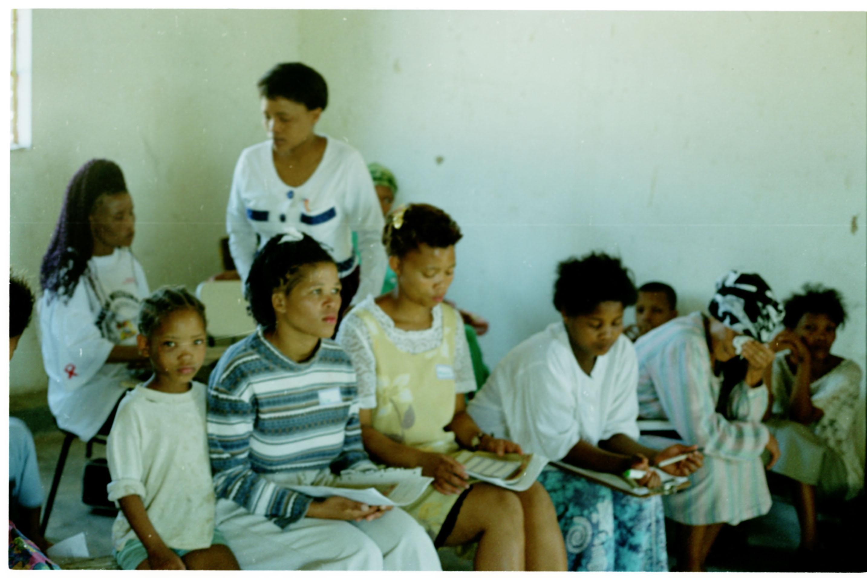 learners of nluu language