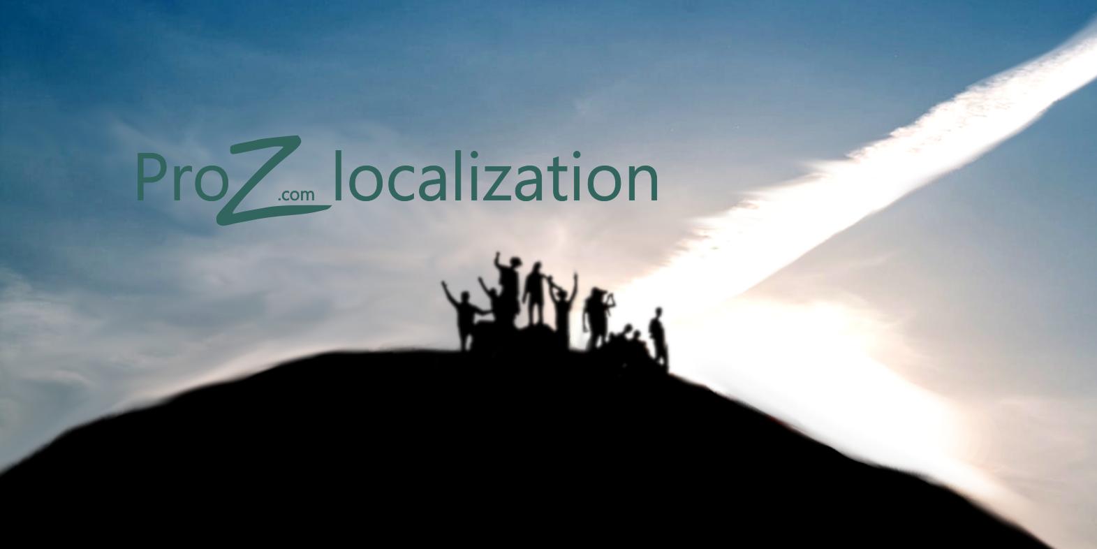 ProZlocalization